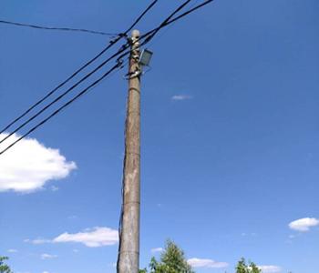 Сети электрической проводки